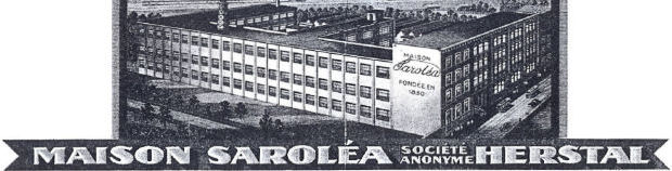 Sarolea Factory