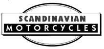 Scandinavian Motorcycles