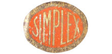 Simplex Motorcycles Italy