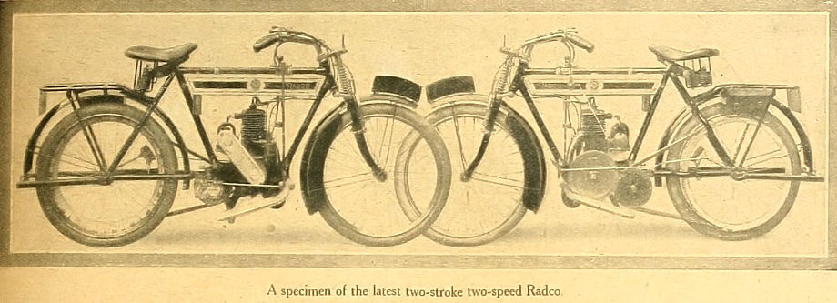 Radco-1914-Two-speed