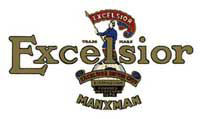Excelsior Motorcycle Logo